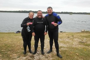 Photo #3: Scuba Diving Lessons, get certified and have FUN!