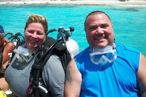 Photo #1: Scuba Diving Lessons, get certified and have FUN!