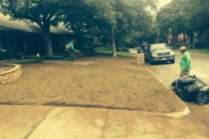 Photo #11: Bono complete lawn service