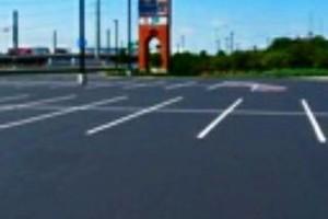 Photo #1: ASPHALT / CONCRETE DRIVEWAYS AND PARKING LOTS