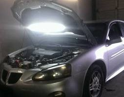 Photo #2: Kreeton's Automotive - Affordable Auto Repair