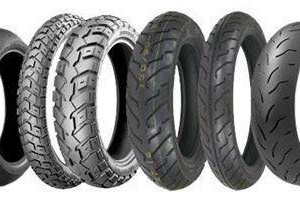Photo #1: Motorcycle Tires!