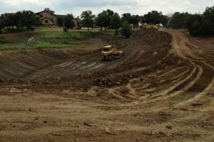 Photo #2: All Types of Dirt Work