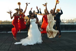 Photo #8: Wedding packages book now and save