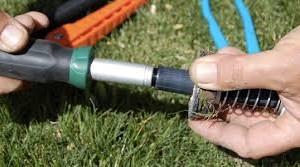 Photo #1: Sprinkler repair services