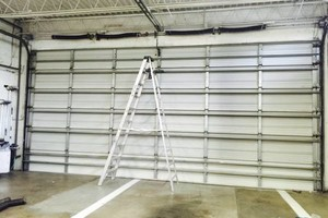 Photo #3: 24/7 Garage Door Repairs Service/Installs