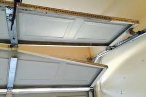 Photo #2: 24/7 Garage Door Repairs Service/Installs