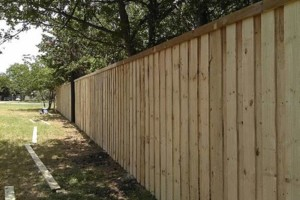 Photo #3: Fence, gates/ doors service repair