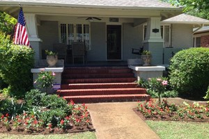 Photo #1: Landscaping - Martin Creek Associates, LLC.
