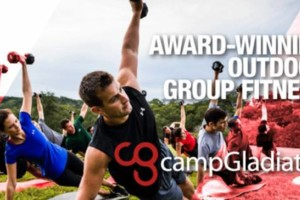 Photo #1: Camp gladiator -  fitness program for adults!
