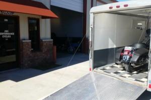 Photo #2: JBC Performance Cycles. Burleson Motorcycle/ATV shop