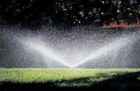 Photo #1: Sprinkler Intalls - Owner operated