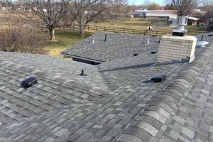 Photo #1: Fast, Friendly, Reliable Roofing Specialists