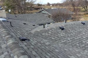 Photo #2: Fast, Friendly, Reliable Roofing Specialists