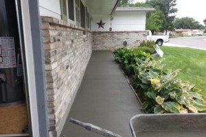 Photo #19: Concrete - OVER 35 Years in the Treasure Valley!