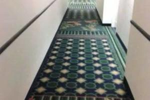 Photo #17: El Numeco. Carpet, hardwood, laminate, tile install...