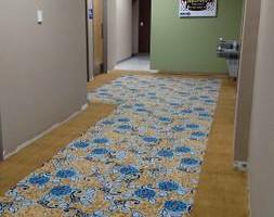 Photo #16: El Numeco. Carpet, hardwood, laminate, tile install...