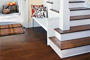 Photo #13: El Numeco. Carpet, hardwood, laminate, tile install...
