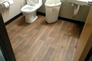 Photo #2: El Numeco. Carpet, hardwood, laminate, tile install...