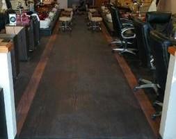 Photo #1: El Numeco. Carpet, hardwood, laminate, tile install...