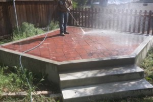 Photo #9: CONCRETE, QUALITY WORK, FAIR PRICING!
