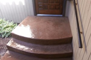 Photo #8: CONCRETE, QUALITY WORK, FAIR PRICING!