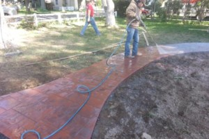 Photo #6: CONCRETE, QUALITY WORK, FAIR PRICING!