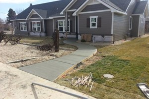 Photo #5: CONCRETE, QUALITY WORK, FAIR PRICING!