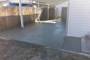 Photo #3: CONCRETE, QUALITY WORK, FAIR PRICING!
