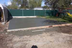 Photo #2: CONCRETE, QUALITY WORK, FAIR PRICING!