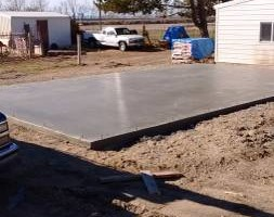 Photo #1: CONCRETE, QUALITY WORK, FAIR PRICING!