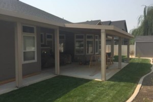Photo #4: Decks and Patio Covers