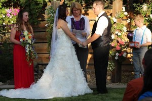 Photo #11: Wedding Ministers/Officiants & Photograpy Services Deals