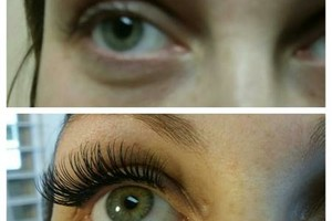 Photo #3: SPECIAL! LASH EXTENSIONS $80.00
