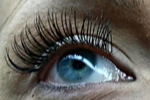 Photo #2: SPECIAL! LASH EXTENSIONS $80.00
