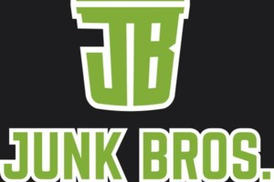 Photo #1: Junk Bros. Spring Cleaning! Professional Junk Removal