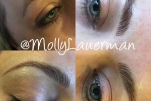 Photo #9: Permanent Eyebrows