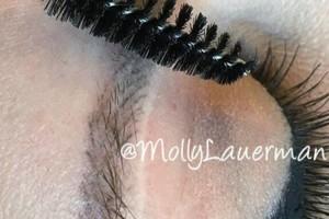 Photo #2: Permanent Eyebrows