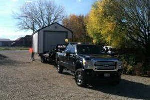 Photo #5: J&B flatbed service. Hotshot Hauling Service/ Transport