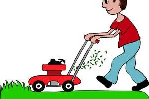 Photo #1: Cheap Lawn Care service. Starting at 15$ and up!!