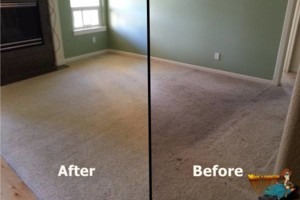 Photo #4: Miro's Carpet Care (Carpet, Upholstery and Hard Surface Cleaning)