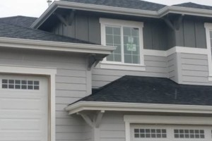 Photo #2: Rain Gutter/Leaf Relief. Highest quality!