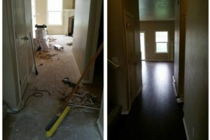 Photo #4: 5G CONSTRUCTION. VETERAN OWNED AND OPERATED REMODELING COMPANY