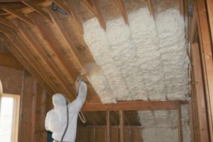 Photo #2: Eco Green LLC Insulation