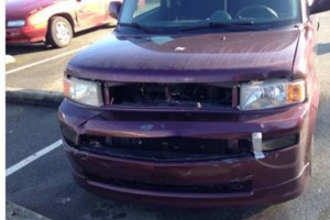 Photo #8: Joe's mobile auto body repair and auto detailing