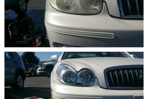Photo #4: Mobile Auto, Boat & RV Detailing
