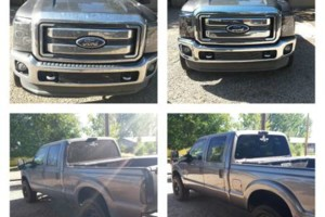 Photo #1: Mobile Auto, Boat & RV Detailing