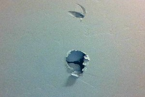 Photo #2: Obsessive Compulsive Drywall Repair