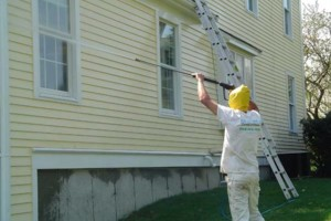 Photo #2: Power Wash your house - March Special 15% OFF