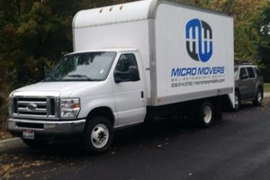 Photo #1: We're here to MOVE you! Fast and Friendly